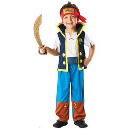Disfraz de Jake Classic para niño