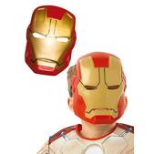 Máscara de Iron Man 3 para niño