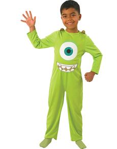 Disfraz de Mike para niño