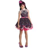 Costume de Draculaura Sweet 1600 Monster High