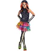 Costume de Skelita Calaveras Monster High