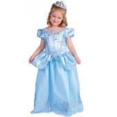 Disfraz de Cenicienta Aniversario para niña