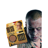 Maquillaje The Walking Dead