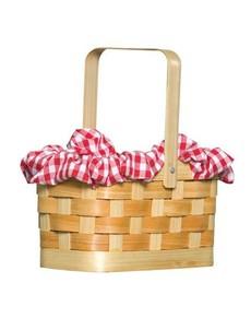 Bolso cesta de picnic