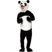Disfraz de oso panda abracitos
