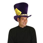Sombrero de El Sombrerero loco