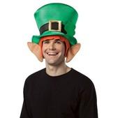 chapeau leprechaun avec oreille