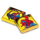 Set de servilletas El Increíble Spiderman