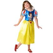 Disfraz de Princesa Blancanieves classic para niña