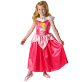 Disfraz de La Bella Durmiente Princesa Aurora classic para niña