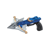Shark Bow del Ranger Azul Power Rangers Megaforce