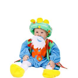Disfraz de bebé rey mago