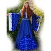 Disfraz de reina elfa Anfisa