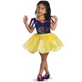 Disfraz de Blancanieves Ballerina para niña