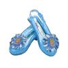 Zapatos Cenicienta destello para niña