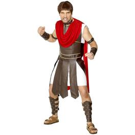 Disfraz de guerrero centurión para hombre