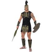 Disfraz de Aquiles