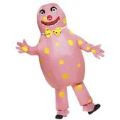Disfraz de Mr Blobby