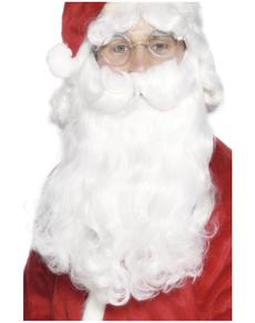 Barba de Santa deluxe blanco