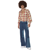 Pantalon de campagne pour homme