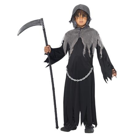 Disfraz de muerte para adultos e infantil. Comprar disfraz