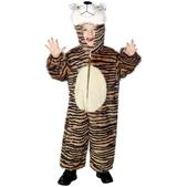 Disfraz de tigre para niño