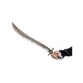 Espada pirata Deluxe