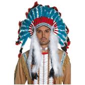 Tocado gran jefe indio