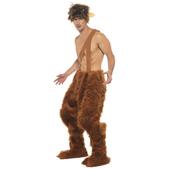 Déguisement de faune sexy pour homme