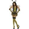 Disfraz de abeja Fever para mujer