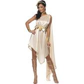 Disfraz de diosa Fever