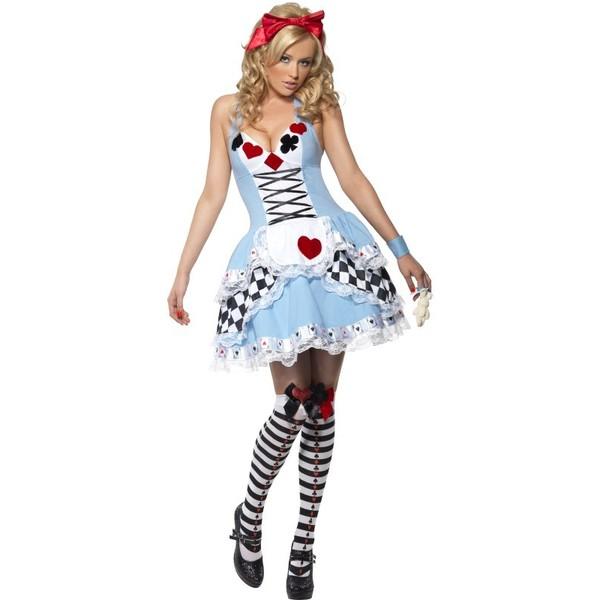 Disfraz de Miss Maravillas Fever: comprar online en Funidelia.