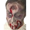 Herida de agujero en la cabeza