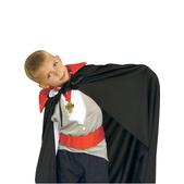 Capa de vampiro 120 cm