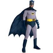 Disfraz de Batman Classic 1966 Grand Heritage