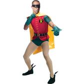 Disfraz de Robin Classic 1966 Grand Heritage