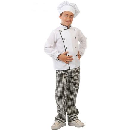 Matchmaking chef-kok