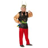 Disfraz de galo Asterix