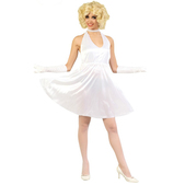 Disfraz de Marilyn Star