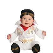 Disfraz de Elvis para bebé