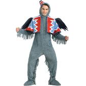 Disfraz de Mono Volador El Mago de Oz