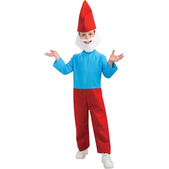 Disfraz de Papá Pitufo para niño