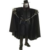Cape V pour Vendetta