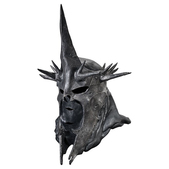 Máscara Señor de los Nazgul Señor de los Anillos