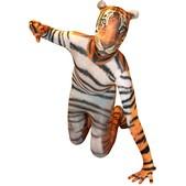 Disfraz de tigre Morphsuits infantil