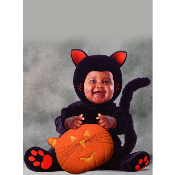 Top 10 disfraces halloween bebs