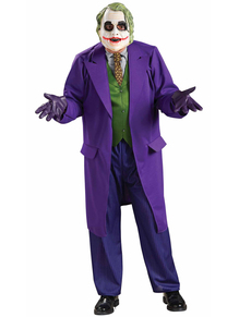 Disfraz de Joker Deluxe talla grande