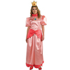 Disfraz de Princesa Peach talla grande