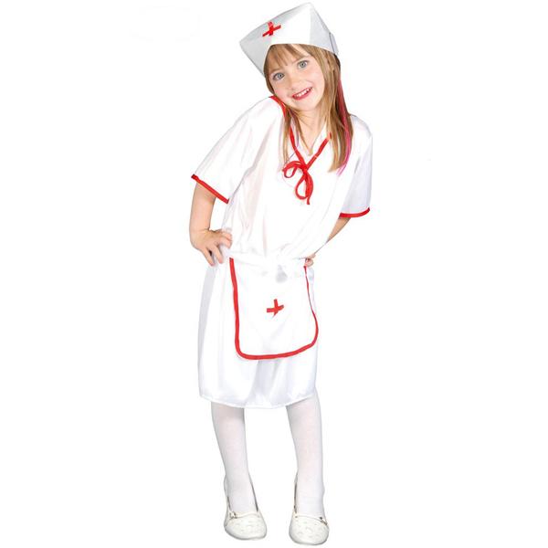 disfraz de cirujano para nio y disfraz de enfermera para nia
