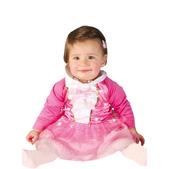 Disfraz de princesita para bebé